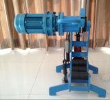 Machine de découpage froid de pipe