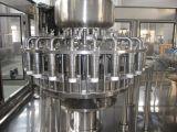 Terminar a máquina de enchimento do suco de abacaxi