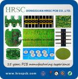 Líquido de limpeza inteligente sobre 15 anos de fabricantes rígidos da placa do PWB