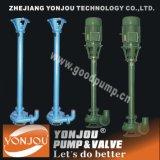 Pompe à eau d'égout submersible de Yonjou