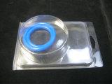 Inyección de grado médico moldeado de silicona de color nitrito de goma O: timbre para los juguetes atractivos