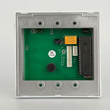 ドアの機密保護のアクセス制御システムのための単一のドアアクセスコントローラ