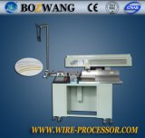 Taglierina automatica di CNC di alta velocità della BO Zhiwang in pieno