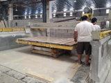 Comitato di parete di pietra bianco del quarzo per la pietra artificiale del quarzo