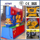 철강 노동자 기계, 강철 철공, 스테인리스를 위한 금속세공인 기계 (Q35Y-30)