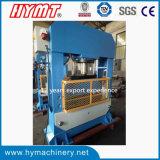 Hpb-100/1010 tipo hidráulico máquina de dobra da placa de aço