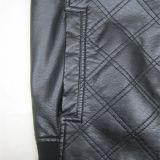 Manteau extérieur de modèle de manteau d'homme d'usage occasionnel européen de travail