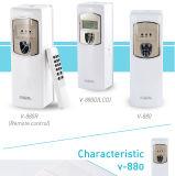 Automaat v-880 van het Parfum van de nevel