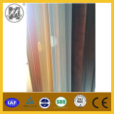 PVC Folding Door with Glass More Colours