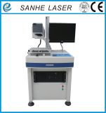 Máquina de la marca del laser del CO2 para los productos del no metal