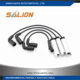 Fio do cabo de ignição/plugue de faísca para Daewoo Lanos1.4 96342284