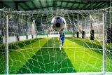 Erba artificiale di sport per gioco del calcio/calcio