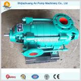 Alta Presión bomba centrífuga multietapa de calor del agua caliente de servicio centrífuga