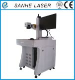 Máquina de la marca del laser de la alta precisión y máquina de grabado para el metal