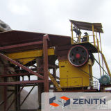 Sale caldo High Performance Ore Crushing Plant con Ce