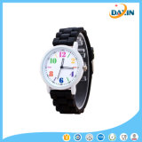 Hot Sale Women Casual Watch Montre bracelet en silicone Femmes Femmes Montre Homme