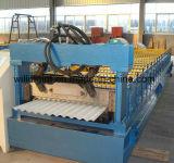 Precedente macchina del metallo del rullo freddo del tetto