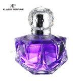 De Arabische Fles van het Glas van het Parfum van de Stijl met Diamant en Zamac