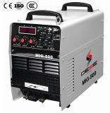 Schweißer des Umformer-MIG/Mag-350/500 (IGBT)