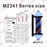 M2341 아름다운 유일한 최신 인기 상품 LED 이발사 폴란드