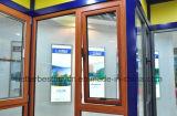 Späteste vorbildliche Markisen-Aluminiumfenster der Qualitäts-2016
