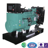 27.5kVA-3250kVA Electric Diesel Generator avec OIN, GV, ce