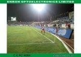 フットボール、競技場の広告のためのP10境界スクリーン