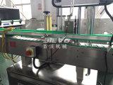 Één ZijMachine van de Etikettering van de Sticker van de Fles