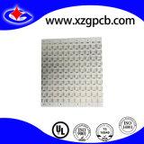 De enige LEIDENE van PCB van het Aluminium van de Laag Verklaarde Kring van PCB met UL