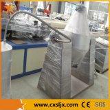 Roterende Vacuümdroger van de Kegel van het roestvrij staal de Dubbele (SZG)