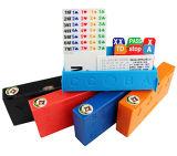 O plástico substitui cartões para a ponte de contrato e a ponte da duplicata
