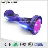 流行の多彩で革新的で安い合金の最上質の電気スクーター
