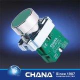 Commutateur électrique de la CE et de bouton poussoir de RoHS 22mm divers