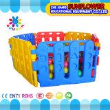 Raggruppamento di plastica della sfera di campo da giuoco della sfera del raggruppamento dei bambini di asilo dell'interno dei giocattoli (XYH-0167--XYH-0169)