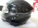 Bluetooth HeadsetおよびFMのAutomatic Detection Motorcycle Helmet Bluetooth Intercom Headset Bt808のHands Free Profiles