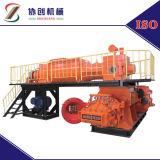 Machine brûlante de brique d'argile de la grande capacité Jky75-4.0