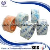 6rolls pro flachen Shrink, 36rolls in einem Kasten BOPP oder Kristallklebstreifen