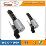 15330-46010 для модулирующей лампы масла времени кулачка Тойота Supra Lexus GS300 Is300 3.0L