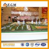 Коммерчески модели места моделей здания/моделей /Exhibition модели здания проекта