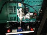 padrão Diesel do jogo de gerador de 200kVA 160kw Cummins com depósito de gasolina
