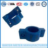 Plástico Anti-Tratar de forzar los sellos del contador del agua de la seguridad de Dn15-25mm