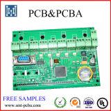 Shenzhen de Assemblage van 2 OEM van de Laag PCB/PCBA