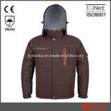 겨울 방수 Tprotective 의류 Parka 재킷