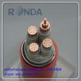 Pakistan-Markt-Luft-Kanal-Stromversorgungen-Feuersignal-elektrisches kabel