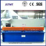 QC12y de Scherende Machine van de Digitale Vertoning van het Blad van het Metaal van de Reeks (QC12Y-12X3200)
