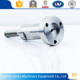 中国ISOは製造業者の提供CNC機械予備品を証明した