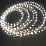 옆 View Flexible LED Strip 335 SMD 120LEDs/M