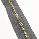 2016 латунных цепей застежки -молнии для одежд