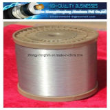 für das Kabel, das abschirmt (AL-Mg-Legierungsdraht) Draht-Aluminiummg-Legierungs-Draht der Einfassungs-0.12mm