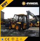 1 Ton Loading Capacity를 가진 XCMG Small 7 Ton Backhoe Loader Xt870 Front End Backhoe Loader